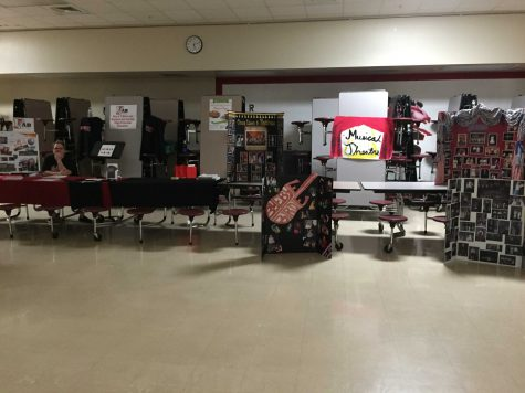 Freshmen orientation integrates incoming students to high school life