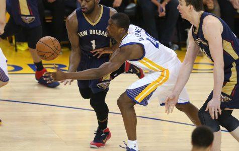 NBA playoffs first round preview