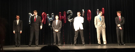 Annual Mr. HHS pageant continues anticipated HHS tradition with another successful show