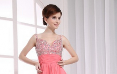 All Things Beauty: All About Prom