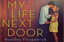 My Life Next Door Book