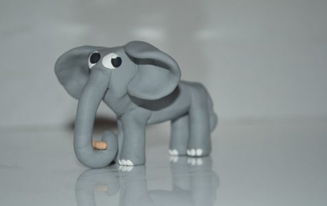 Fun Figures: Elephant