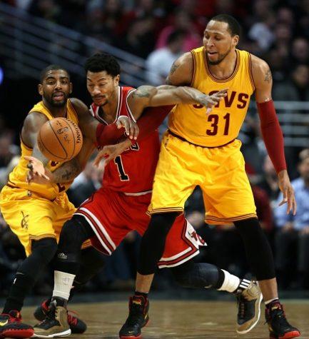 Bulls versus Cavaliers: Who wins?