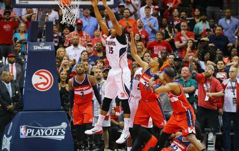 NBA playoffs round three