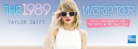 """Song of the week: """"Bad Blood"""" deviates from other songs in """"1989"""""""