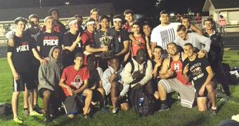 Huntley reclaims the Fox Valley Conference title