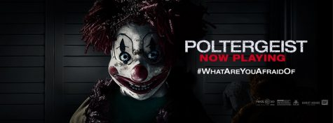 """""""Poltergeist"""": An Expected Disappointment"""