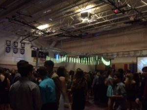 Homecoming Dance adds new rules
