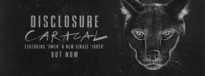 "Disclosure does not disappoint fans with their new album ""Caracal"" (Courtesy of www.facebook.com/disclosureuk/photos)."