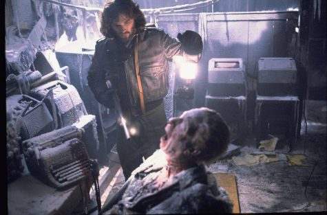 'The Thing' proves to be a Halloween masterpiece