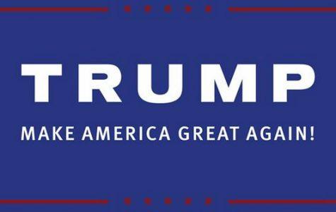 Political Blog: Donald Trump may decrease in national polls