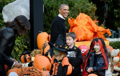 Should kids be allowed to trick-or-treat without their parents?