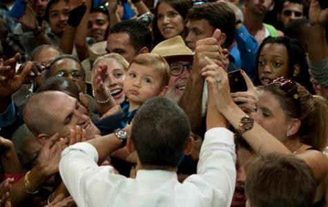 Political Blog: Will America continue to be a progressive nation?
