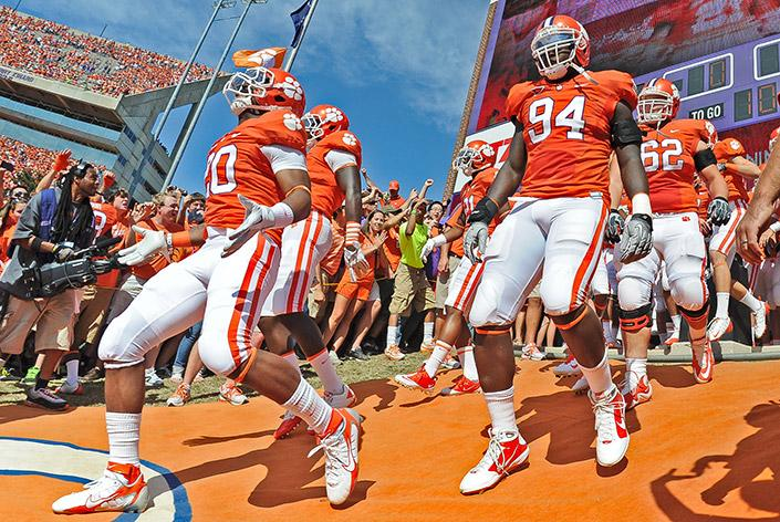 (Courtesy of clemson.edu)