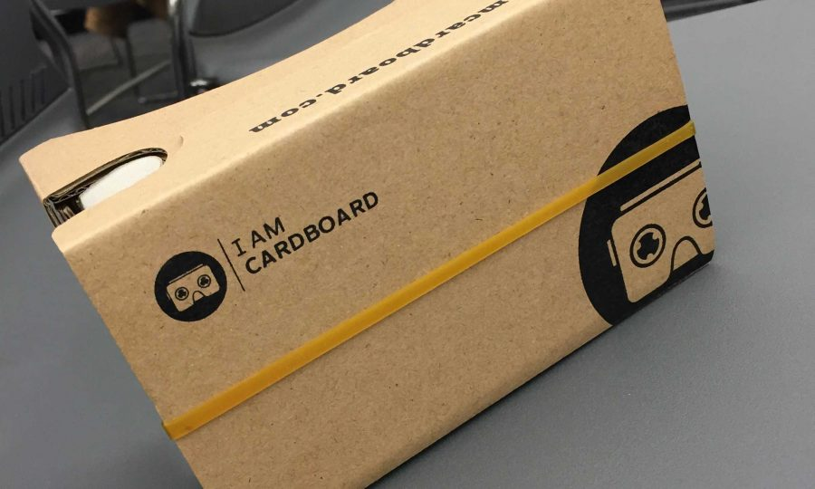 The+%27I+Am+Cardboard%27+lens+allows+wearers+to+be+transported+to+a+new+location+%28Courtesy+of+D.Martin%29.