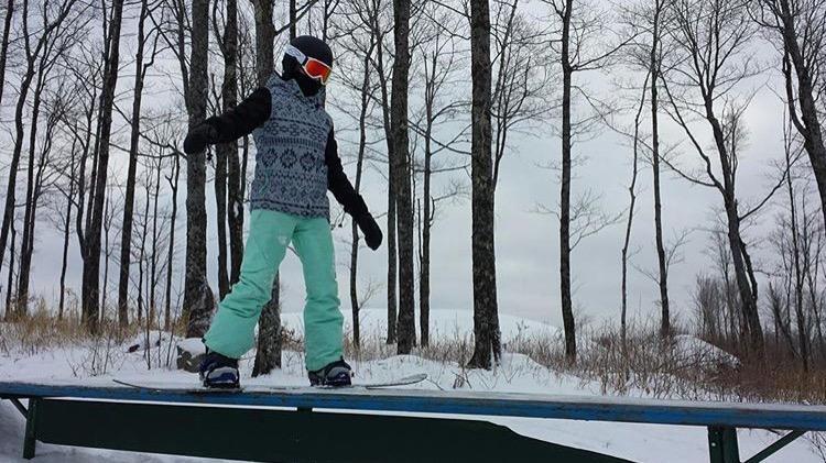 Bremer+freestyle+snowboarding+in+Park+City%2C+Utah.++%28Courtesy+of+J.+Bremer%29