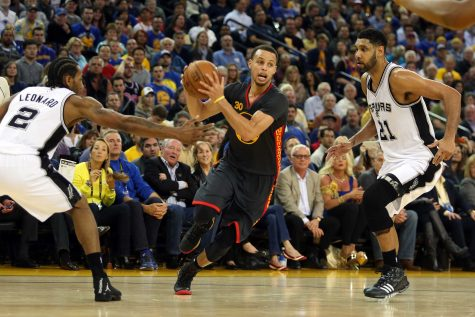 Spurs-Warriors game preview