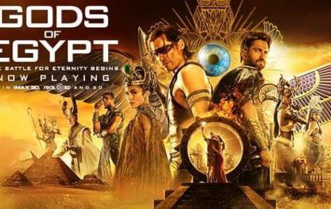 'Gods of Egypt' fails to capture an intense plot