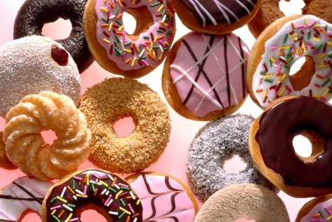 Do you know everything about donuts?