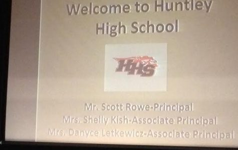 Eight grade course selection night welcomes biggest class to HHS
