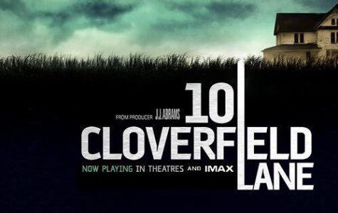 '10 Cloverfield Lane' breaks down the sci-fi barrier