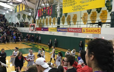 Girls basketball falls in supersectionals