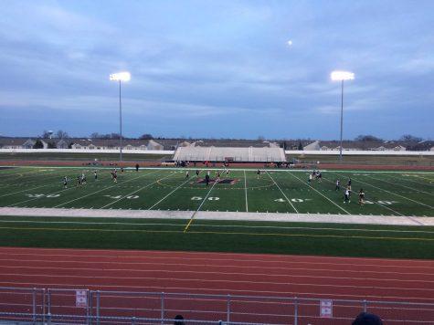 Girls varsity lacrosse team ready for first season