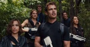 Spot the Differences- 'The Divergent Series: Allegiant'