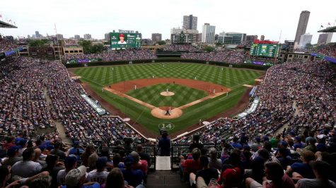 Do you know all about Wrigley Field?