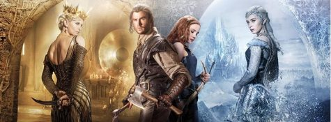 'The Huntsman: Winter's War' is a mediocre sequel to 'Snow White and the Huntsman'