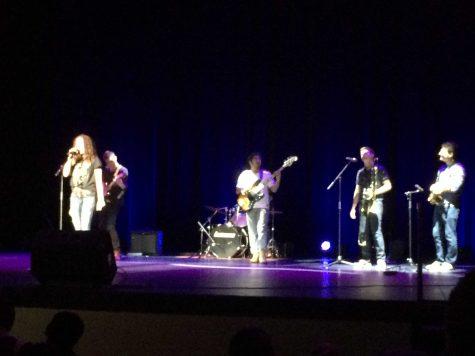 Battle of the Bands rocks Huntley High School