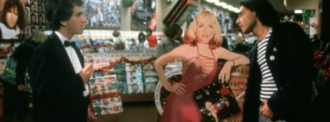 What to Watch: 'Fast Times at Ridgemont High' provides viewers with nostalgia