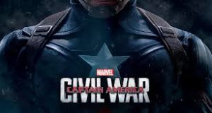 Spot the Differences- Captain America: Civil War