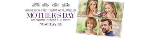 'Mother's Day' provides predictable plot