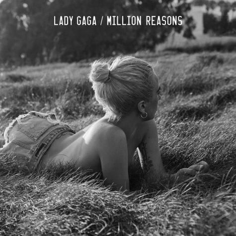 """Million Reasons:"" Lady Gaga's comeback song"