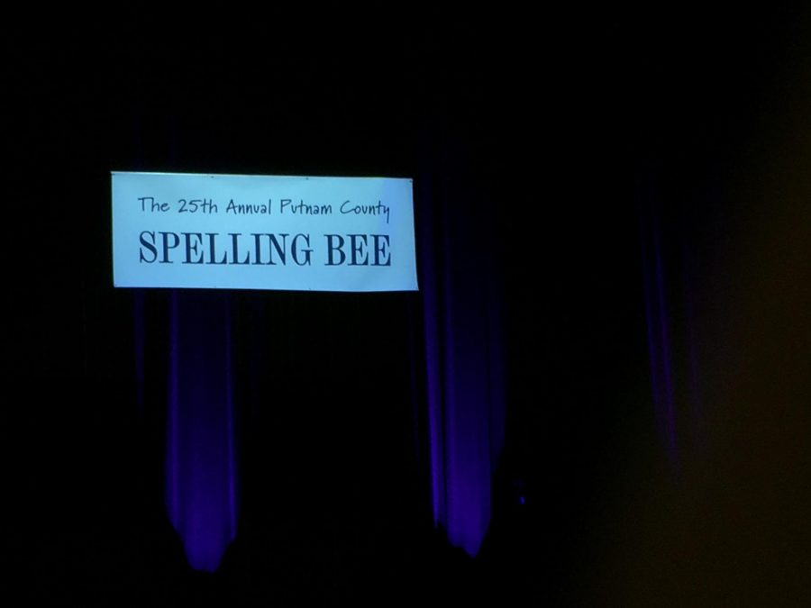 25th Putnam County Spelling Bee is a Comical Masterpiece