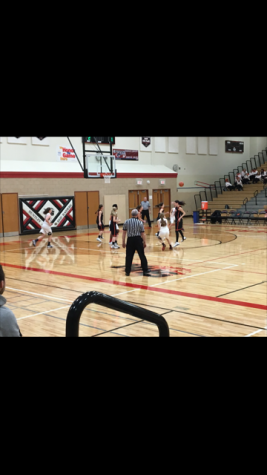 Huntley girls basketball wounds the Warriors