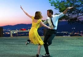 """""""La La Land"""" sparkles"""