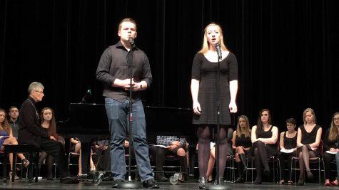 IHSA Solo/Ensemble Concert