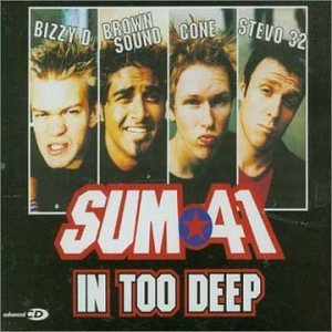 Reliving the old Sum 41