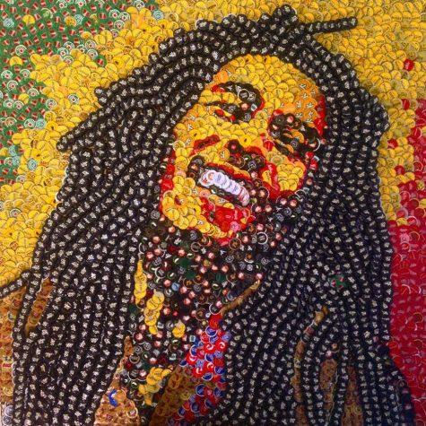 A tribute to Bob Marley's 'Kaya'