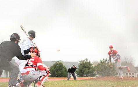 Varsity Baseball v. Palatine