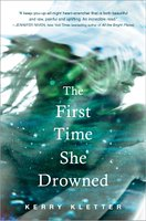 Courtesy of: https://www.goodreads.com/book/show/24724627-the-first-time-she-drowned