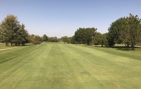 Girls golf team proves themselves strong