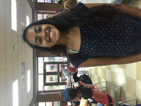 Random Q/A with Tara Pavithran