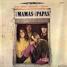 Courtesy of https://en.wikipedia.org/wiki/The_Mamas_%26_the_Papas_(album)