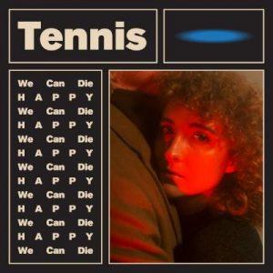 Song of the week: Tennis