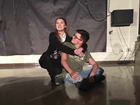 """A spectacular night of """"One Acts"""""""