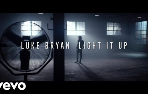 "Luke Bryan's ""What Makes You Country"" is a perfect example of a ""stadium country"" album"