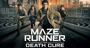 """""""Maze Runner: The Death Cure"""" will keep you on the edge of your seat"""